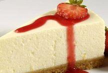 tarta queso sin hornear