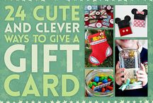 Gift Ideas / Cool stuff to give people (So I stop leaving these frigging tabs open)