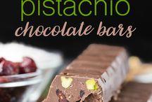 Chocolate / I love chocolate!