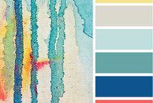 Colors / by Megan Boyd