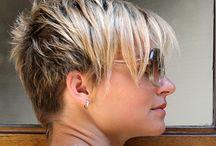 Hair / Great styles