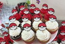 Pokemon Party