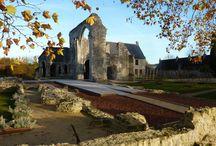 Prieuré de St Cosme - Demeure de Ronsard