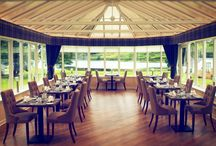 Skeabost Hotel Venues / Discover the range of our venues, perfect for every occasion.
