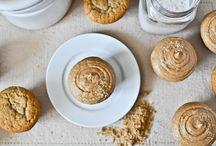 Dessert: Cakes & Doughnuts / Cake, cupcake, doughnut recipes