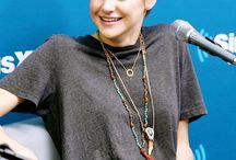 Shailene Woodley / One of my fav actresses