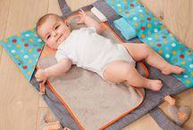 Couture idées bébé et enfant