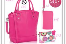 Thirty-One Gifts February/March Special 2015