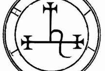 Lilith/Kali Tattoo