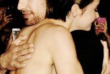 Shai and Theo