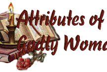 Biblical Womanhood