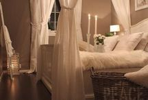 Beautiful Rooms / by Kerri