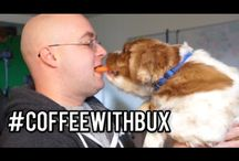 #Coffee With Bux Q&A Show