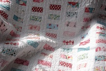 Quilting Love
