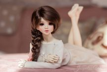 Dolls - Photo Ideas