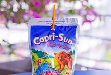 Inspiration #AventuresCapriSun par Capri-Sun