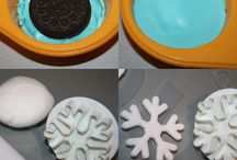Things to do with Oreos