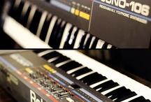 Roland Stuff / Board to place Roland Musical Instrument stuff found on Pinterest
