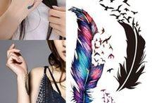Tattoo / Percing