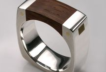 Woodwork - jewelry