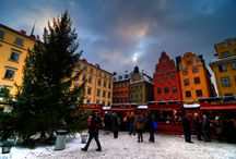 Christmas In Stockholm / All things Christmas. All things Stockholm
