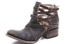 Heel & Toe & Boots Boots Boots !!