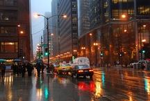 chicago / by Thais Mazelli