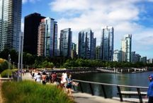 Why I love Vancouver / My love and dream of moving to Vancouver Canada