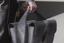 New York Fashion Week Fall 2013 - Handbags