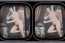 Stereo nudes