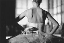 Ballet/Black&White