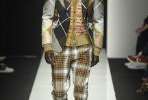 Fashions ~ Men