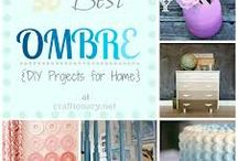 Compilations of DIY projects across the web