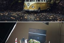 Creative Photo Ideas