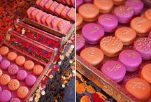 Morrocan/arab inspired cakes