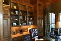 Amazing Home Offices / Amazing Home Offices