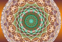 Magick of Mandala