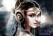 Star Wars Padme Amidala