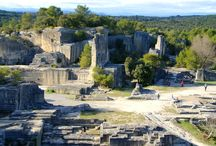 Gard Tourisme Nîmes, ses alentours