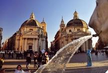 Tridente Roma