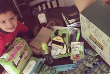 Healthy Baby Home Party / I'm hosting a Healthy Baby Home Party with Seventh Generation.  Check out my party kit! So excited to share. #generationgood fighttoxins.com # freesample #boxfree / by Mayela Lozano