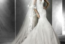 Pronovias Collection / Pronovias wedding gowns