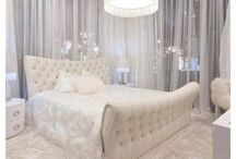 Bedroom Ideas / by Vickie Lynne