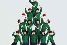 EXO eras  Miracles in december 1.3