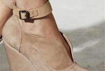 Fine shoes / by Bert Kaulaity