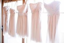 Wedding Bridesmaids Dresses