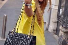 Fashion & Style / by Tatiana Emberson
