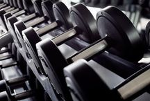 Gym/Fitness studio