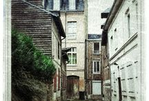 Pont-Audemer. Art Photos Urbain- Brigitte Legros