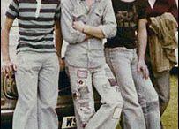 Universitarios 60s 70s